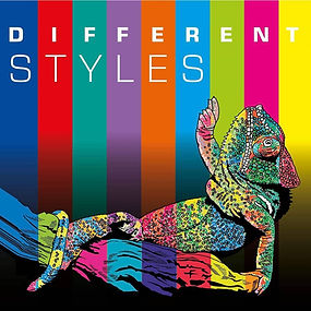 Different Styles