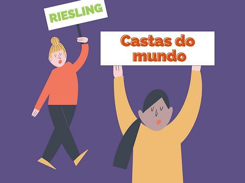 Castas do Mundo: Riesling