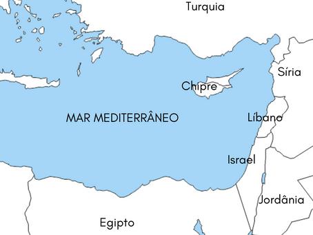 A volta ao mundo em 80 vinhos - o Líbano