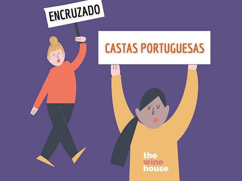 Castas portuguesas: Encruzado