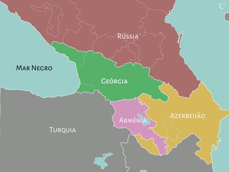 A volta ao mundo em 80 vinhos - a Geórgia