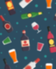 alcohol-vector-free-pattern1.png