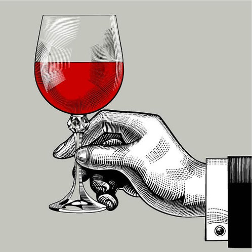 Curso Geral de Vinho (nível 1)