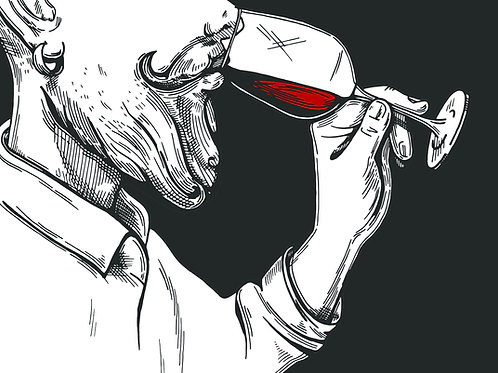 Curso Geral de Vinho (nível 2)