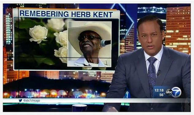 Herb Kent