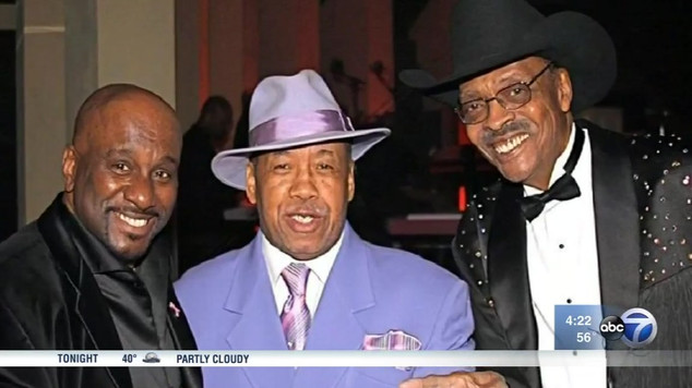 Chicago radio personality Herb Kent remembered