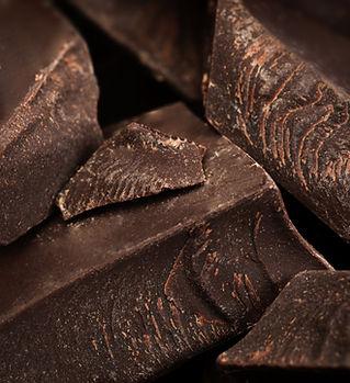 Pedaços de Chocolate