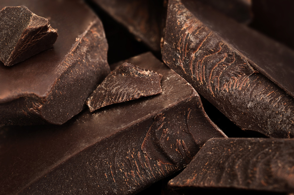 Chocolate Calms | Salt & Light Natural Wellness