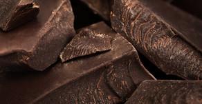 Temperering af chokolade