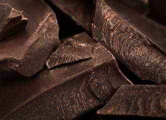 Chocolate not so sweet