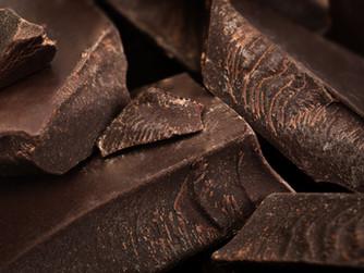 ¡El chocolate puede ser tu aliado!