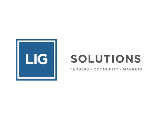 New Member Benefit! Introducing LIG Solutions