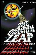 The Quantum Leap DFT