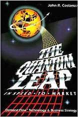 The Quantum Leap DFT
