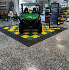 Commercial Floor