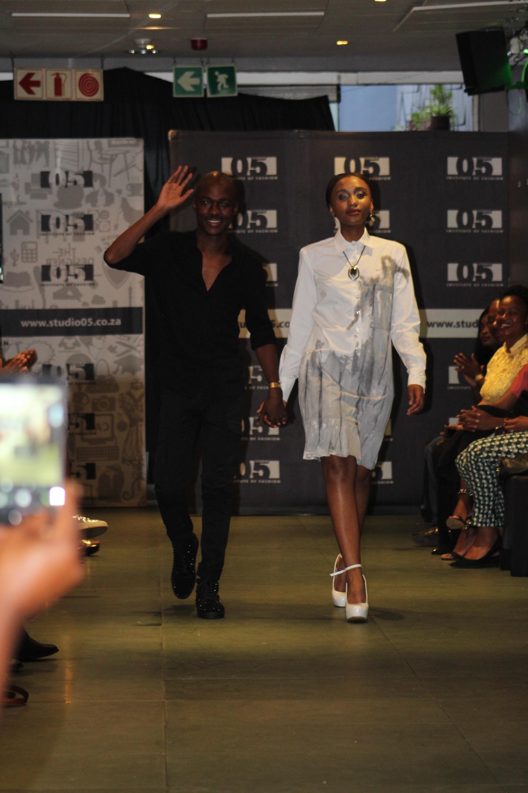 14th Annual Fashion Show 2017