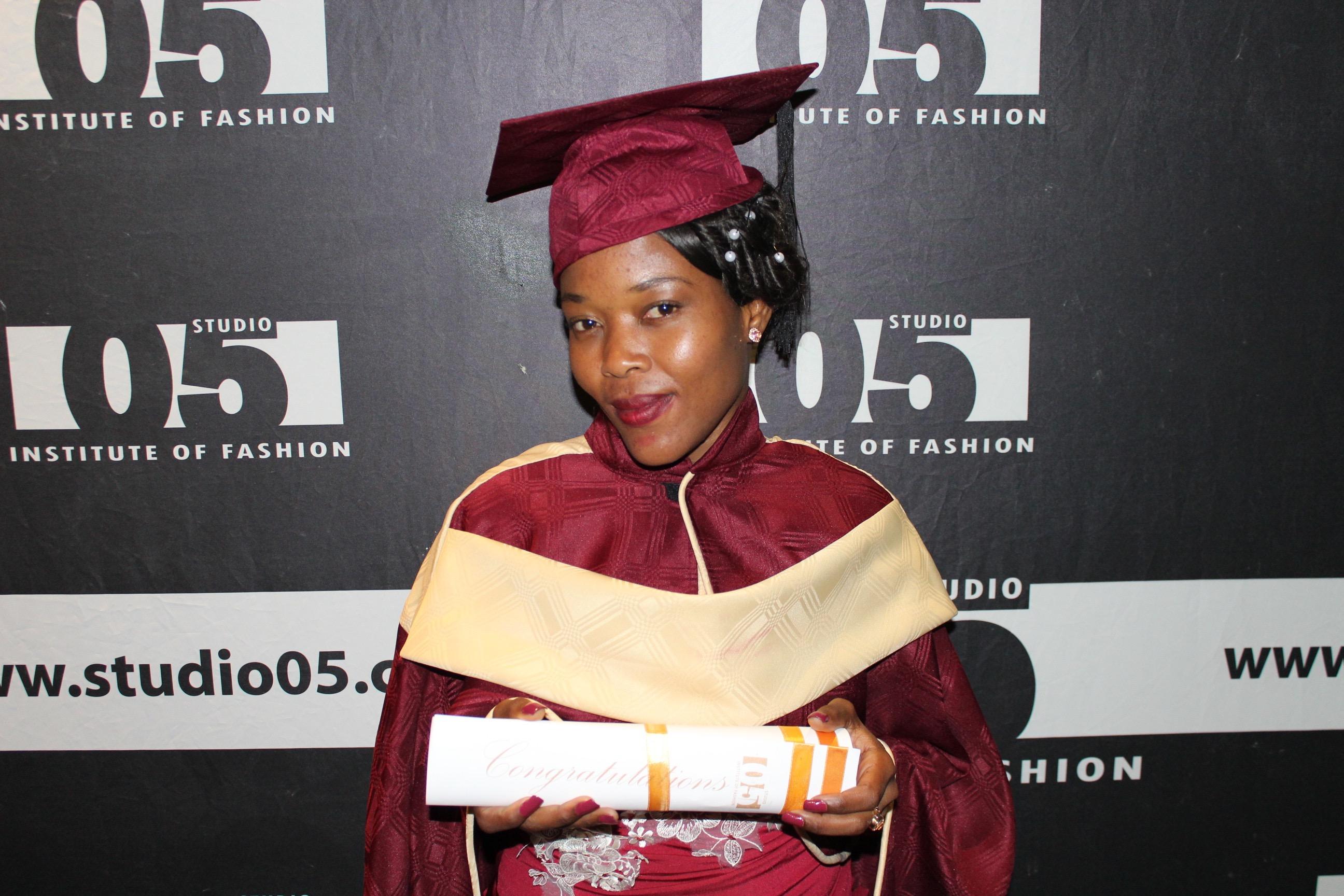 Graduate 9