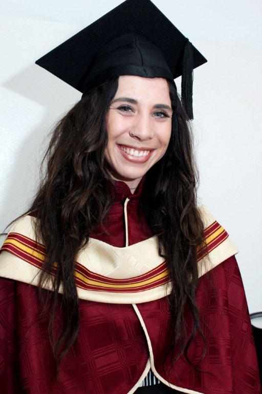 Graduate 2
