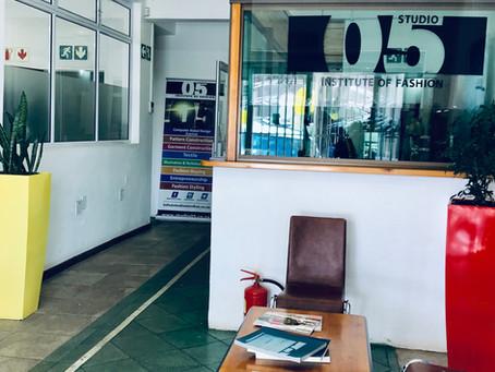 Studio 05 Institute of Fashion – Open Day