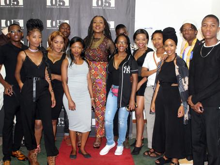 Studio 05 Institute of Fashion celebrated its 15th Annual Fashion Exhibition