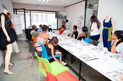 Make-Up & Styling Workshop