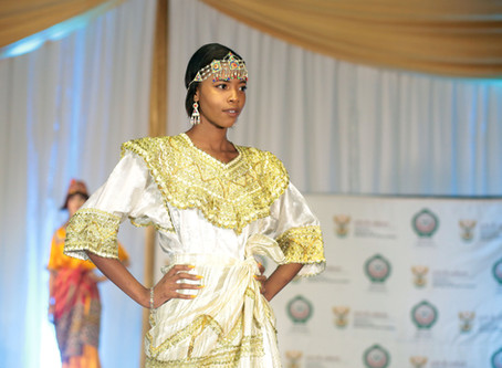 Arabic Cultural Fashion Show