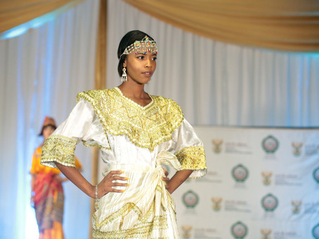 Arabic Cultural Fashion Show