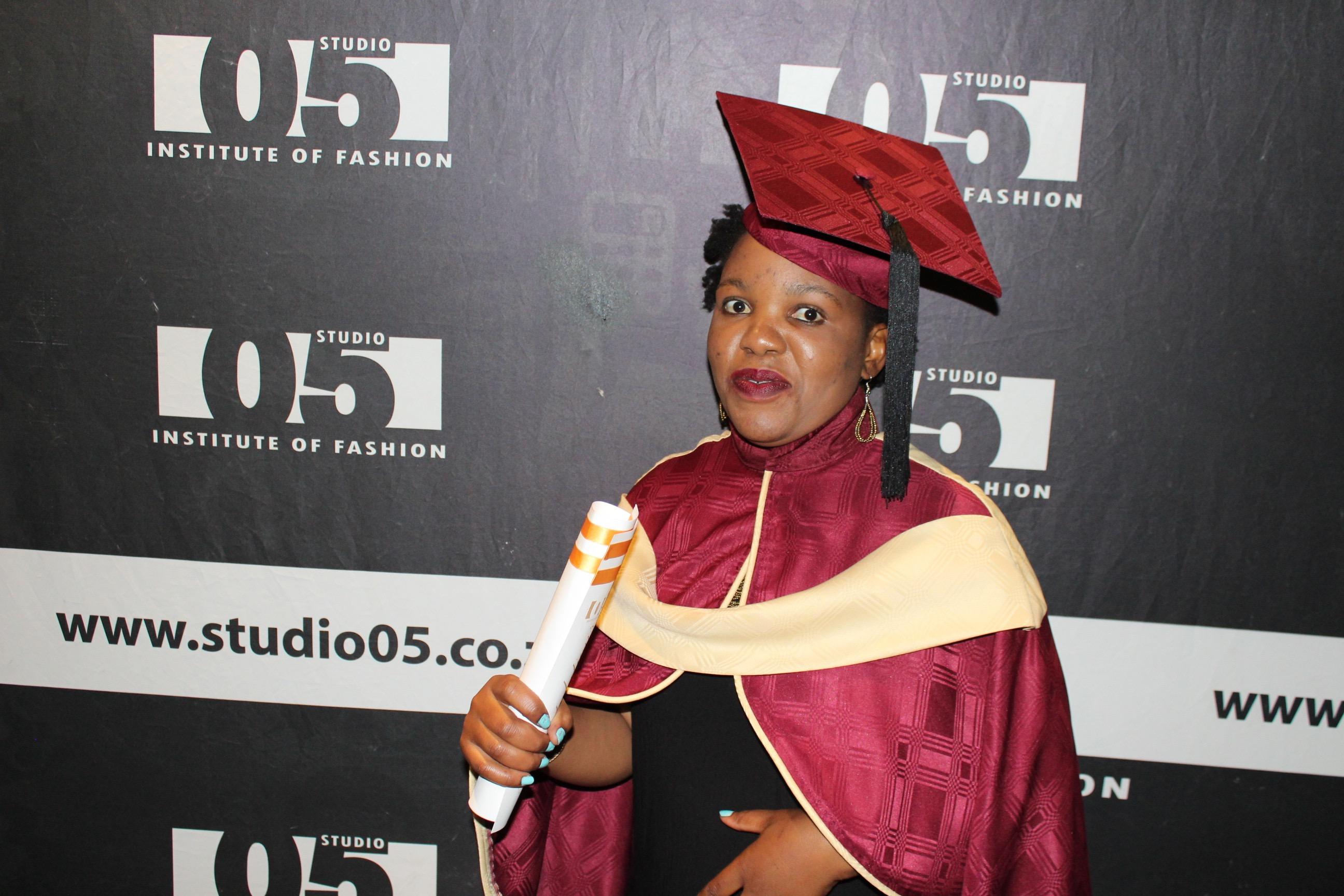 Graduate 5
