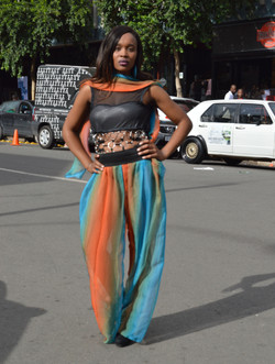Street Fashion Show 2017