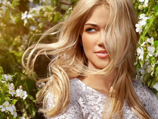 How to take care of your blonde hair!