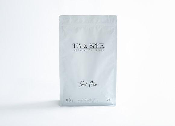 1 x 1kg Tea & Spice Fresh Chai