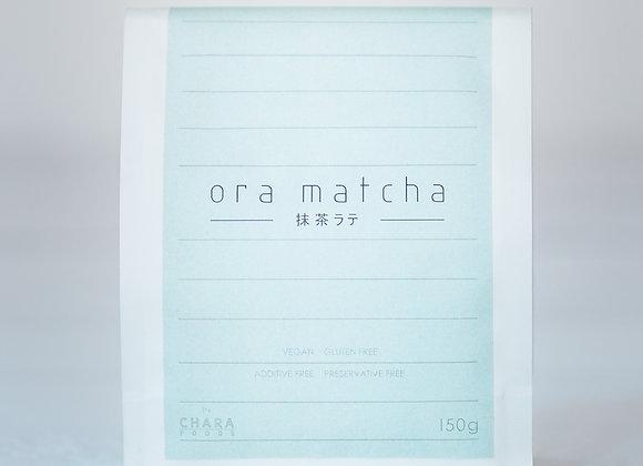 5 x 150g Ora Matcha
