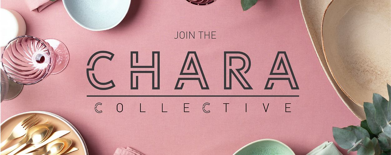Chara Collective Chara Foods - Home Page