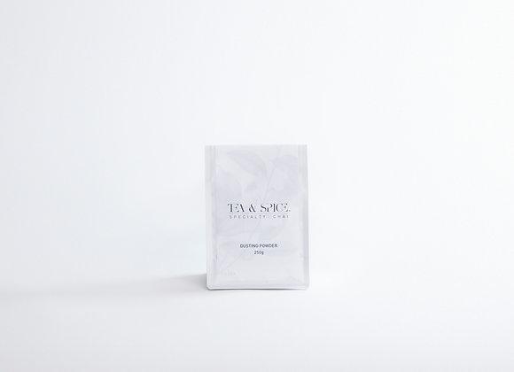 1 x 250g Tea & Spice Dusting Powder