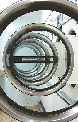 laundromat washer