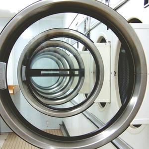 24 HE Washing Machines