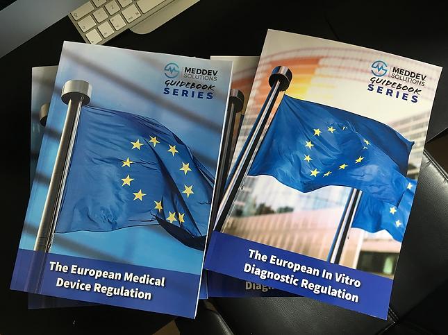 Meddev Solutions Guidebook Series
