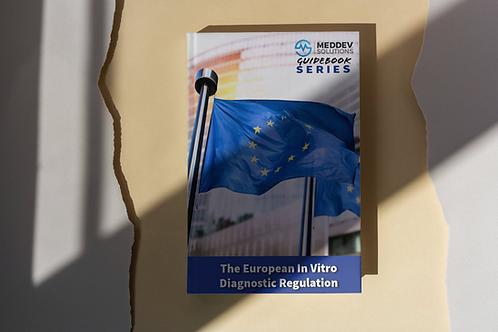 The Meddev Solutions IVDR Guidebook