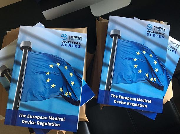 EU MDR Guidebook