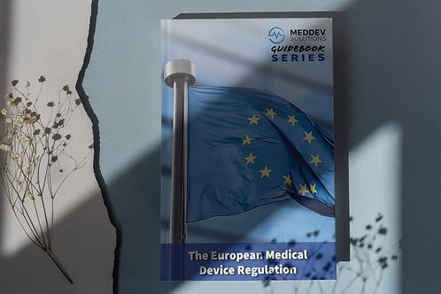 The Meddev Solutions EU MDR Guidebook