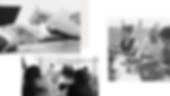 Black and White Photo Travel Influencer