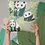 Thumbnail: Panda Family Premium Pillow