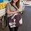 Thumbnail: Ruby Print Tote bag