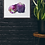 Thumbnail: 'Gayle's Purple Peppers' unframed drawing