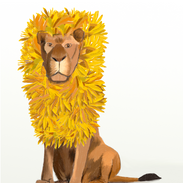 'Andy Lion'