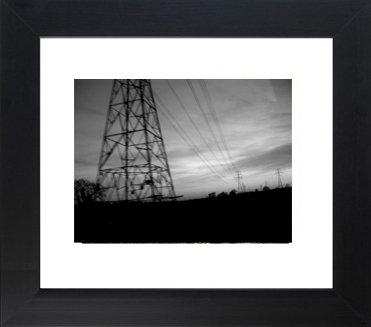 Urban Landscape #1 framed print