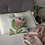 Thumbnail: Protea Drawing Basic Pillow