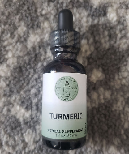 Liquid Turmeric