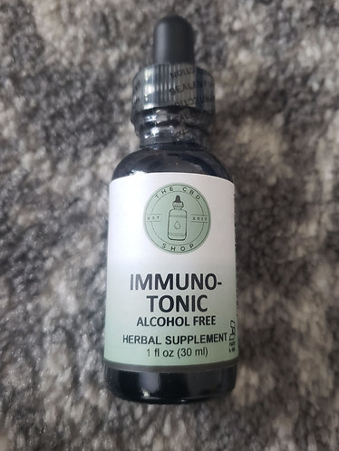 ImmunoTonic 1oz