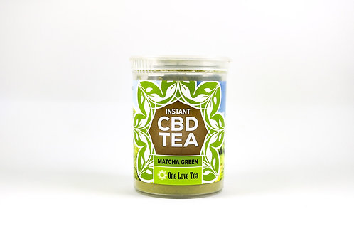 CBD Loose Tea